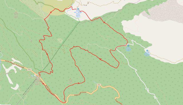 Monte Croce Cadore