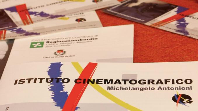 progetto cinema busto