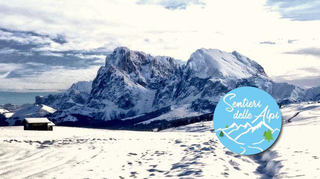 Rifugio Molignon Alpe di Siusi
