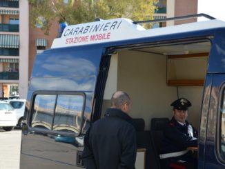 carabinieri ascolto servizi