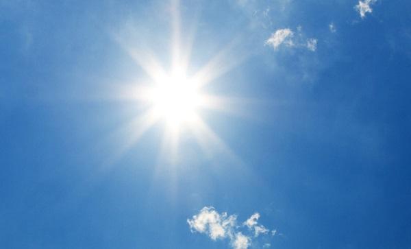tempo sole alpi