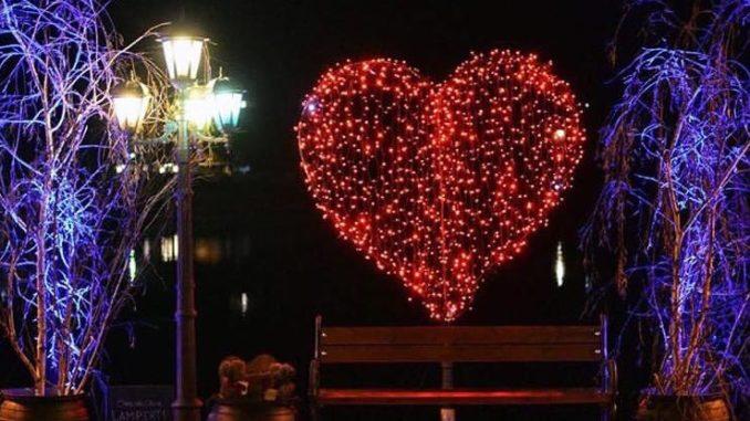 cuore san valentino sesto
