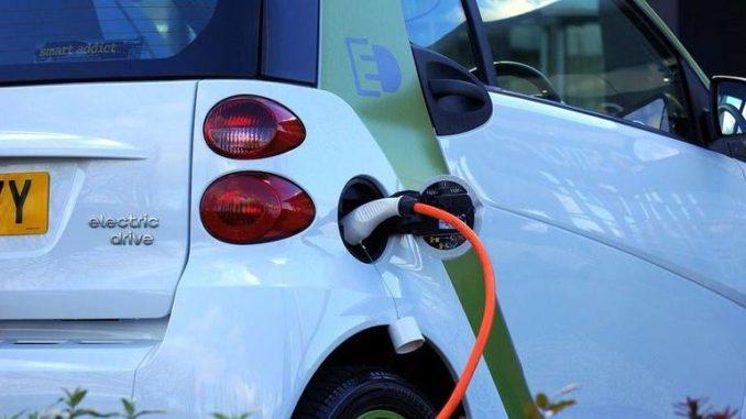 nosate auto elettriche