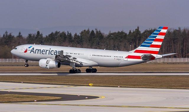 american airlines malpensa