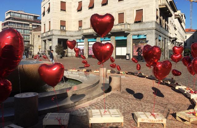 San valentino gallarate