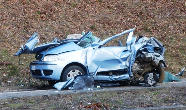 incidente mortale 336