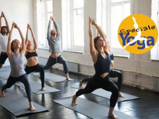 Speciale yoga ascolto