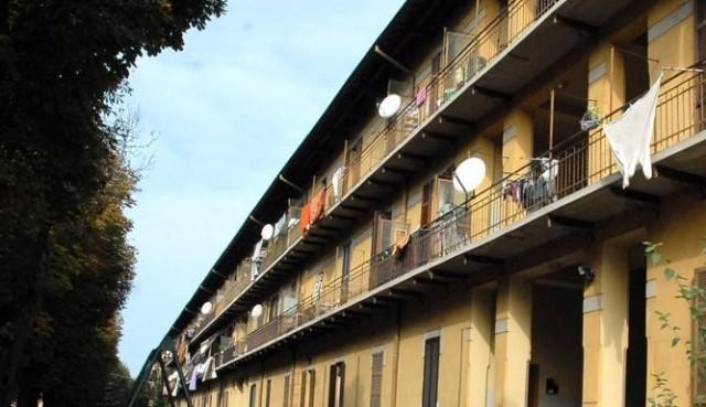 Case popolari gallarate