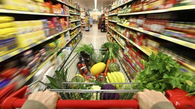 gallarate furto supermercato
