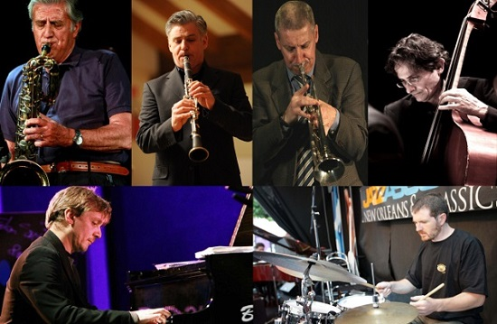jazz origini legnano