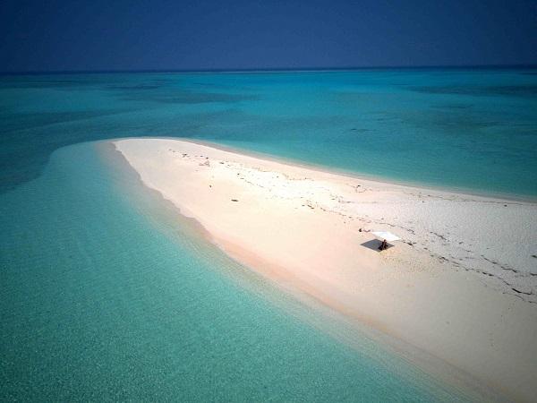 bruno maldive isola