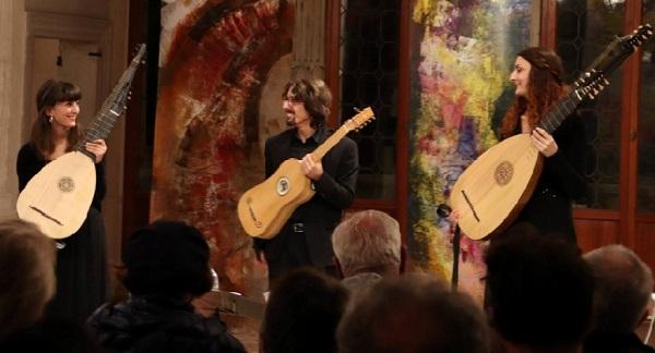 musica barocco arsago