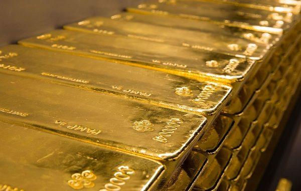 laurenzano bankitalia oro
