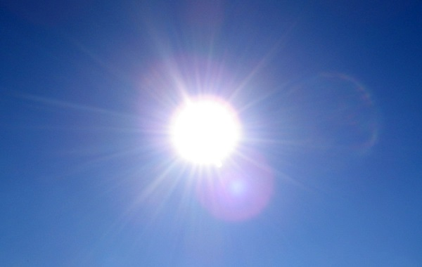 temperatura continuo aumento