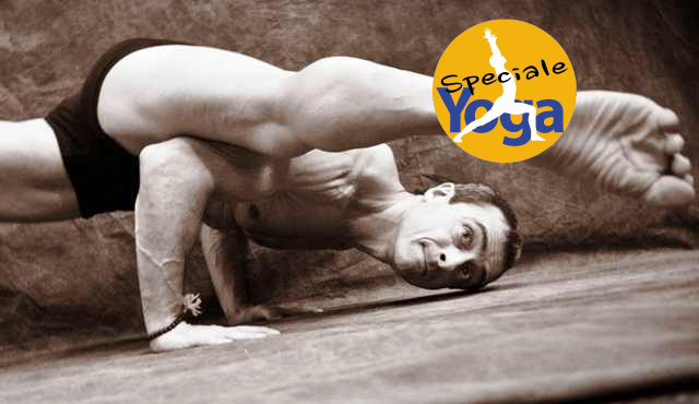 boldrini speciale yoga