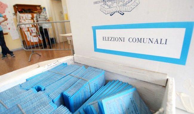 legnano elezioni liste centrosinistra m5s