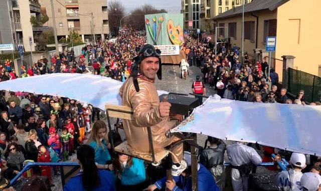 Carnevale cassano magnago