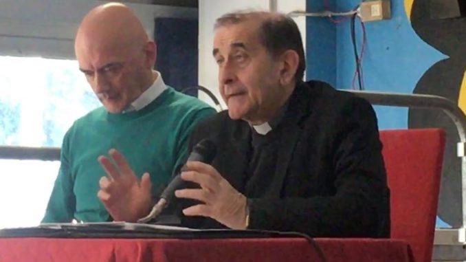 arcivescovo delpini liceo gallarate