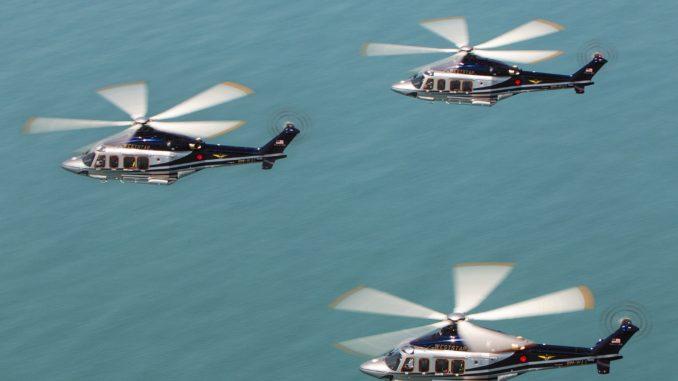 leonardo elicotteri malesia africa