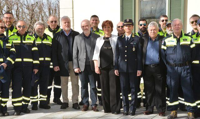 sesto protezione civile