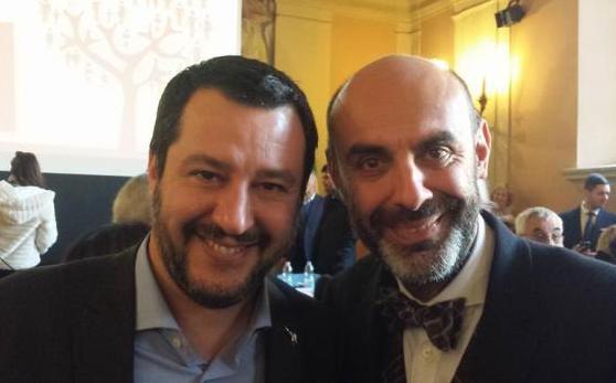 Forza Italia convegno pillon