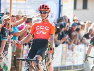 Trofeo Binda Marianne Vos