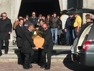 turbigo funerali armando danna