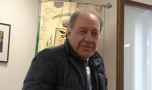 Cardano biganzoli candidato sindaco