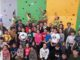 Climbing Gallarate parete indoor