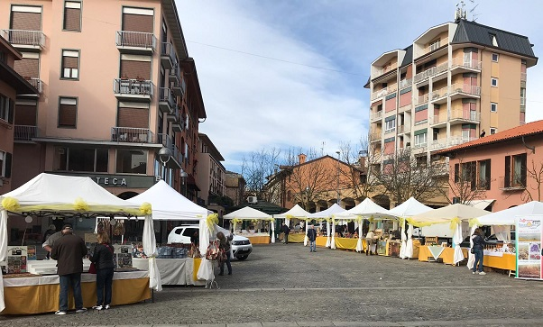 sesto mercatini artigianato