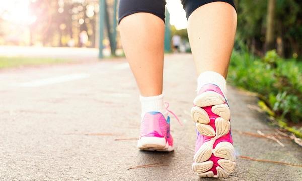 camminata donne quinzano