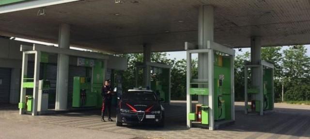 cassano furbetto carburante