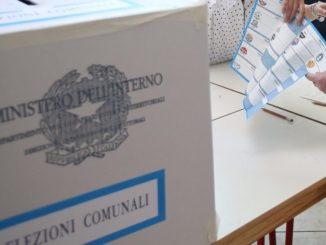 castano elezioni centrodestra