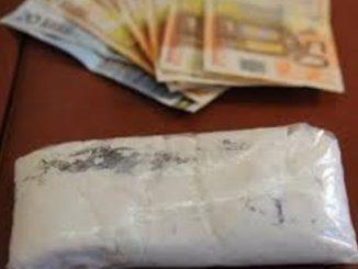 turbigo arresti droga cocaina