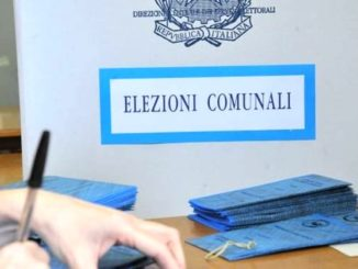 vanzaghello elezioni comunali