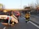 ferno incidente 336 malpensa