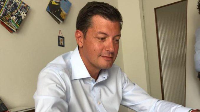 minacce sindaco zappamiglio gorla maggiore zappamiglio