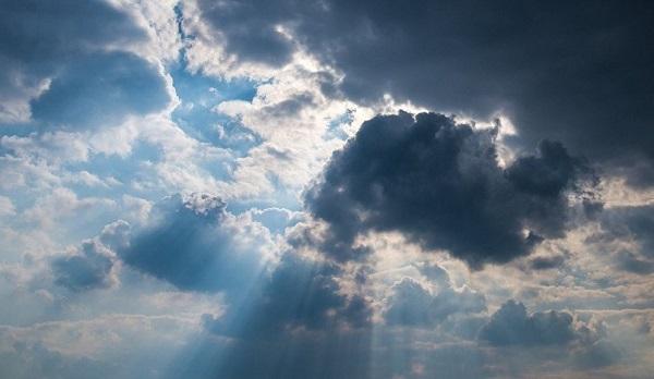 nubi pioggia calo temperatura