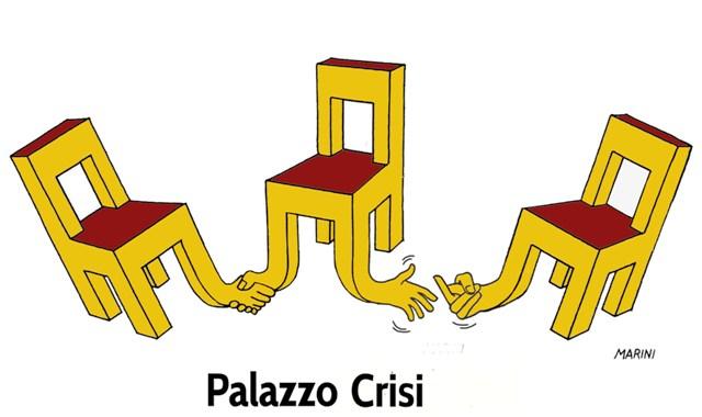 palazzocrisi MARINI