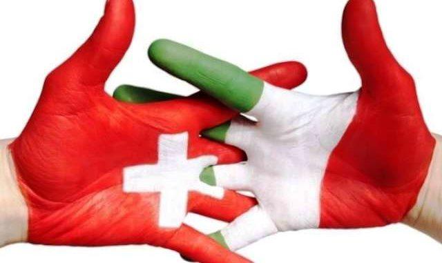 Lavoro italia svizzera