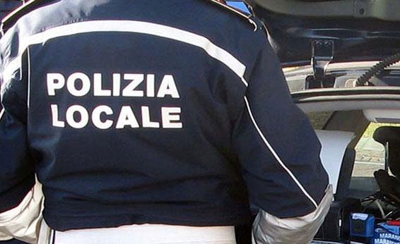 polizia locale busto parcheggiatori