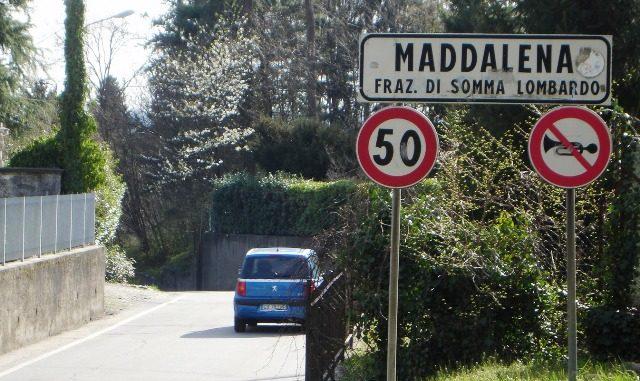 Sala civica maddalena cova