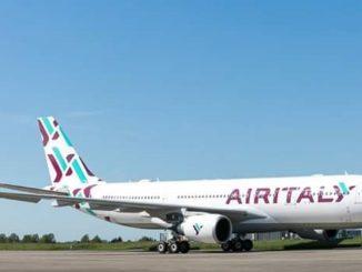 air italy usa qatar AIRBUS330