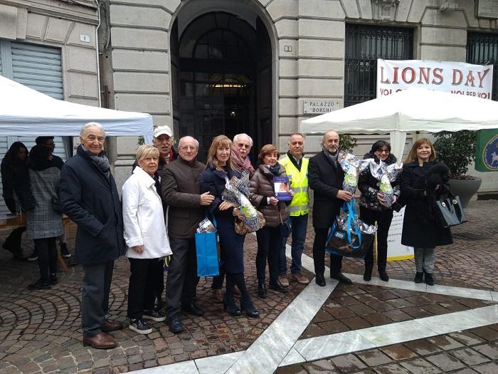 lions day gallarate screening