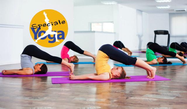 speciale yoga vinyasa