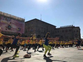 fitness piazza gallarate workout