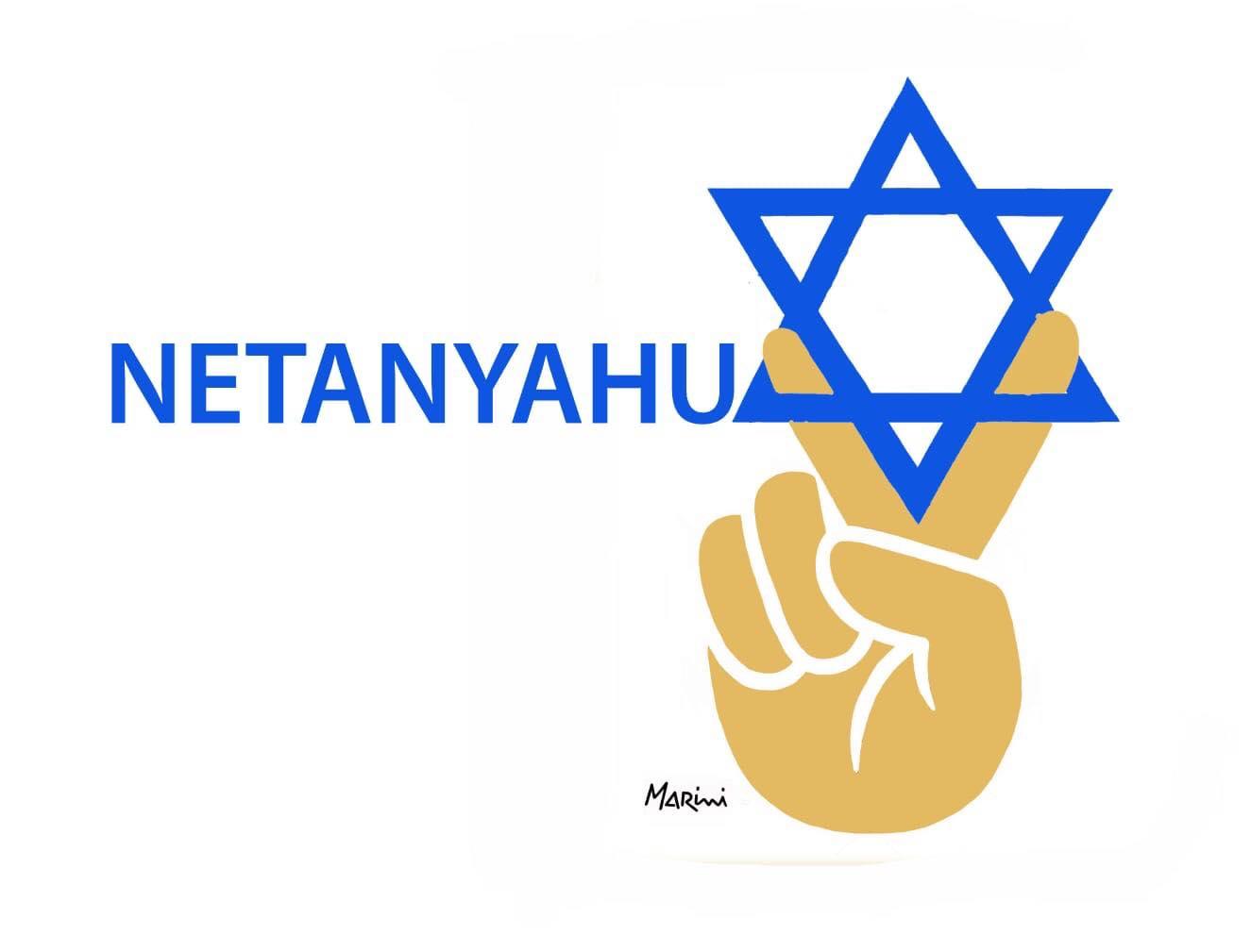 elezioni israele marini