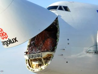 Malpensa World Air Cargo