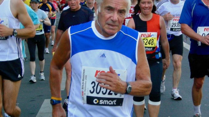 bruno peruzzo maratona libro