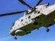 leonardo elicotteri AW101 polonia